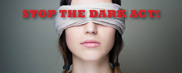 Stop the DARK Act!