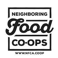 Neighboring Food Co-ops